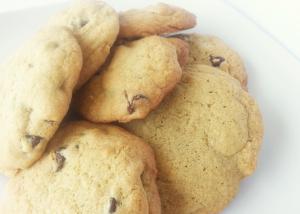 bev's cookies