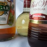 Wine and liquor substitutions
